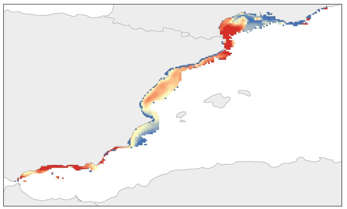 La sardina i el seitó són els peixos més comercialitzats i consumits al nord-oest del Mediterrani / ICM-CSIC